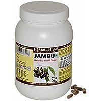 Herbal Hills Jambu 700 Vegie Capsules preisvergleich bei billige-tabletten.eu