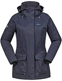 Musto Long BR1 Canter Ladies Jacket