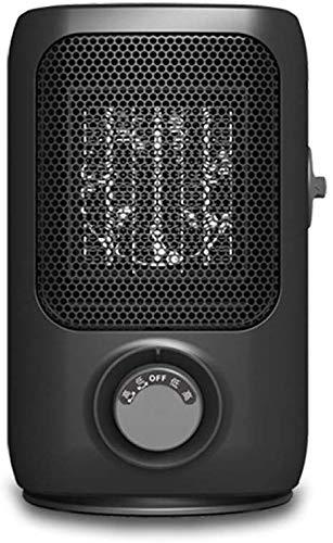 MJK Calentadores eléctricos, calentador montado en la pared, 2Kw, temporizador de 8 horas con termostato...