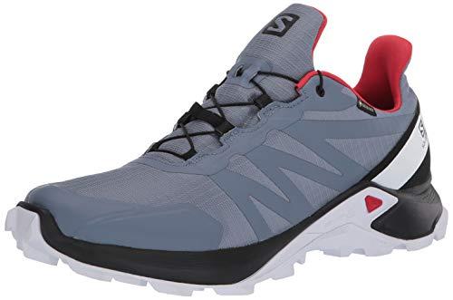 Salomon Supercross GTX - Zapatillas de Running para Hombre