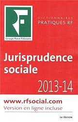 Jurisprudence sociale, 2013-14