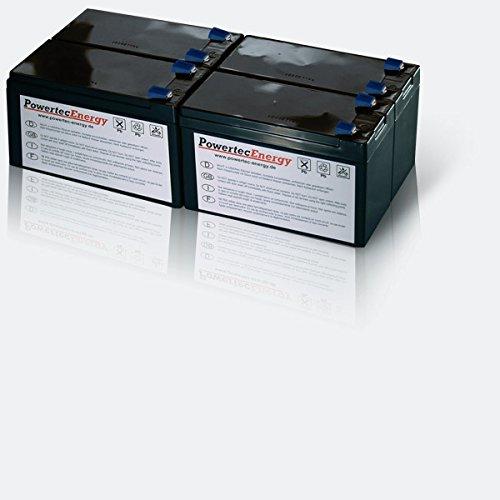 RBC31 AKKU BATTERIE für APC USV Anlagen Marine Network-kabel