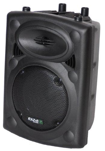 Ibiza Sound SLK8A BT - Altavoz autoamplificado (300W, 8