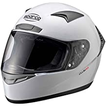 Sparco 0033192M Casco para Racing, M