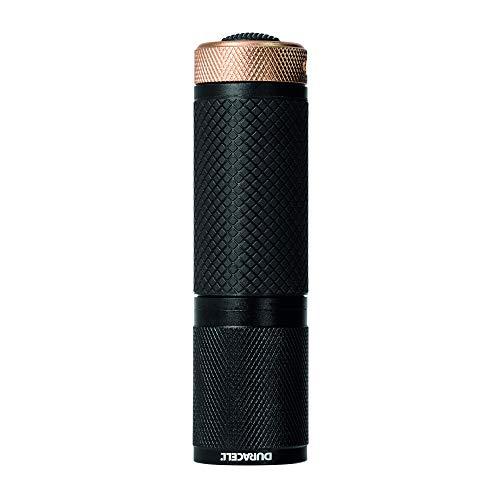 """Duracell LED Taschenlampe mit 1 W""""Epistar"""" im Aluminium Gehäuse CMP-11"""