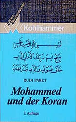 Urban Taschenbücher, Bd.32, Mohammed und der Koran