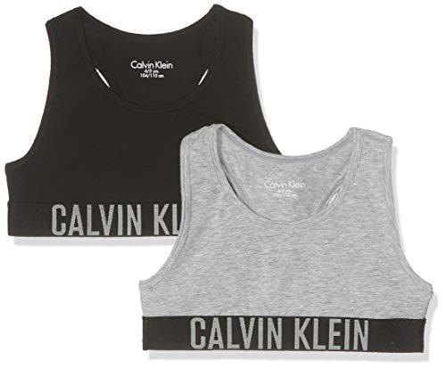 Calvin Klein 2 Pack Bralette Corsé