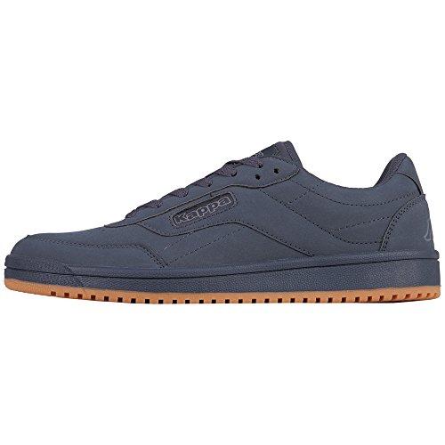 Kappa Unisex-Erwachsene Orbit Sneaker, Blau (Navy 6767), 42 EU