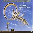 Oklahoma! (1998 London Cast) by Josefina Gabrielle