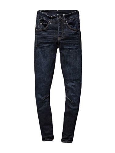 G-Star Damen Jeans Arc 3D Mid Waist Skinny Fit - Blau gebraucht kaufen  Wird an jeden Ort in Deutschland