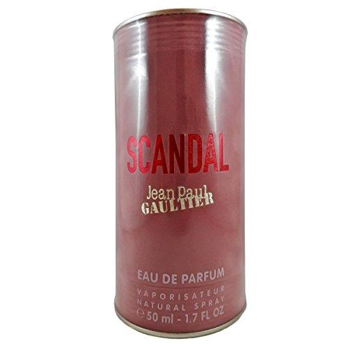 Jean Paul Gaultier Scandal femme Eau de Parfum, 1er Pack (1 x 50 ml)
