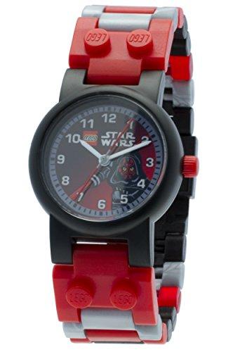 Lego Reloj, diseño Star Wars Darth Maul 9002953