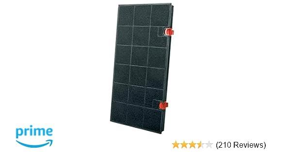 Electrolux 50290644009 kohlefilter elica 150: amazon.de: elektro