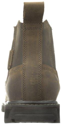 Skechers Blaine Orsen 62929, Bottes D'homme Dark Brown