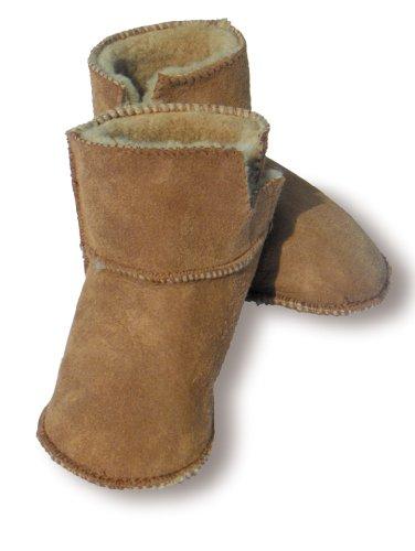 kaiser-chaussure-bottine-pour-bebe-marron-taille-20