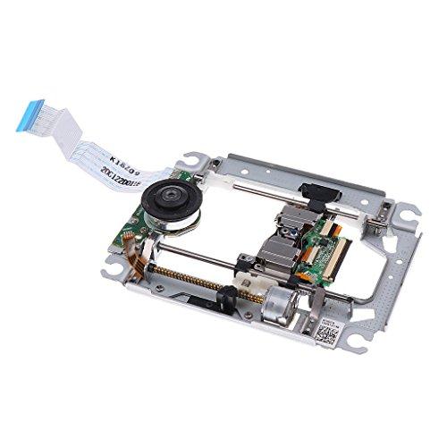 Gazechimp KEM 410ACA / CCA Pick Up Objektiv Reparatur des Optischen Laufwerkskopfs Für Die PS3 Konsole - Pickup-konsole
