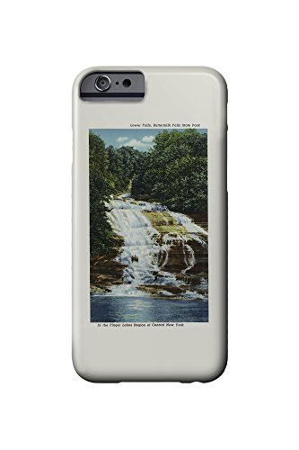 ithaca-new-york-buttermilk-farms-state-park-lower-falls-view-iphone-6-cell-phone-case-slim-barely-th