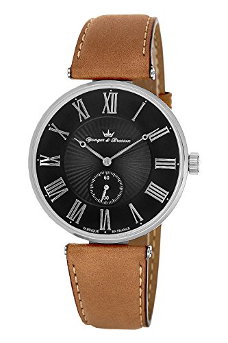 Orologio Uomo YONGER&BRESSON HCC 076/AS14