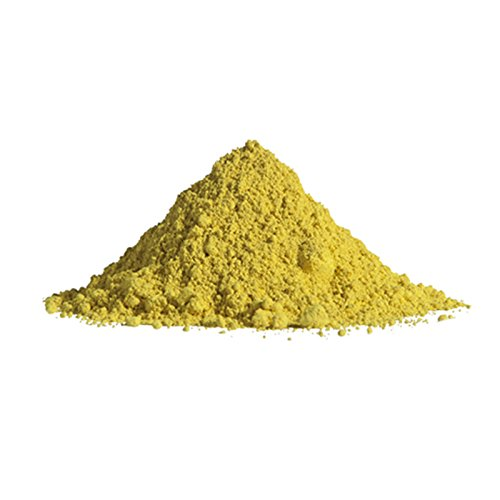 Anorganischer Schwefel (sulfur) – 1 kg (2 x 500 g) – BESTSELLER – 99,9% pharmazeutisch rein (Ph. Eur.) – fein gemahlen – Schwefelpulver – aus Naturrohstoff – säurearm