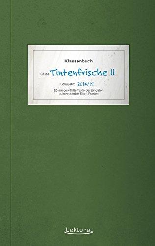 Tintenfrische II (Prosa bei Lektora 46)