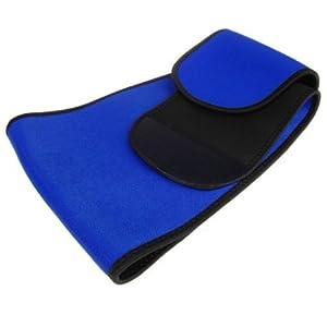 NEU!! Neoprene-Bandage Bauchweggürtel — Für die Fettverbrennung – Abnehmen – Sportgeräte Kraft – reduziert Dehnungsstreifen und Cellulite
