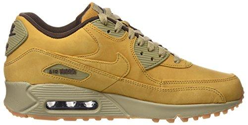 Nike 880302-700, Chaussures de Sport Femme Marron (Bronze/bamboo/bronze)