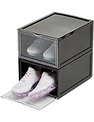 Crep Protect Sneaker Crates - Black