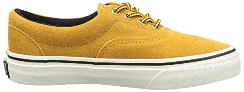 Vans K Era Suede, Sneakers, infantile Marrone (Suede/Honey/Marshmallow)