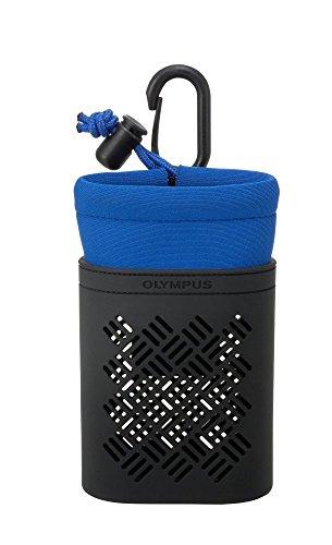 Olympus Universal Tough Kamertasche (geeignet für alle Tough Modelle) blau -