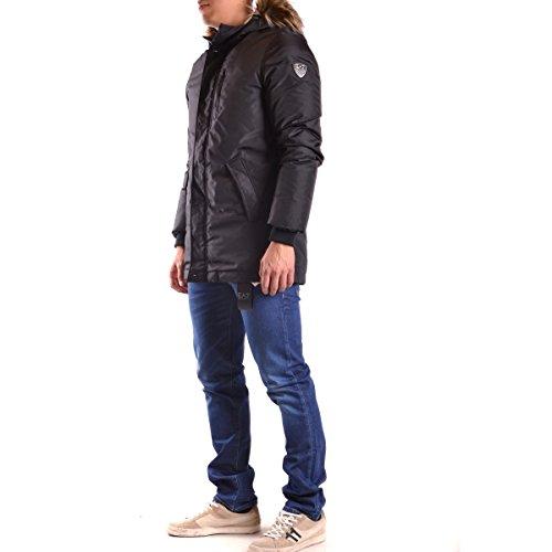 Jacke Emporio Armani 7 Noir