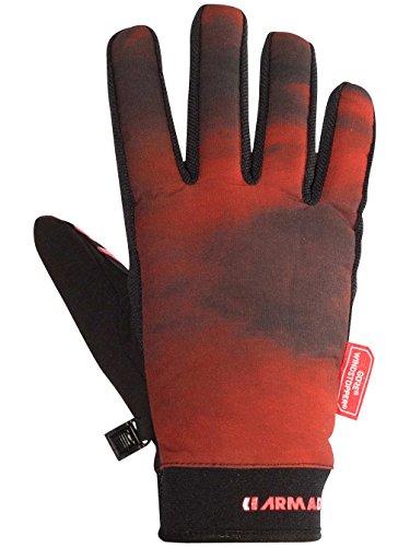 Herren Handschuh Armada Carmel Windstopper Handschuhe