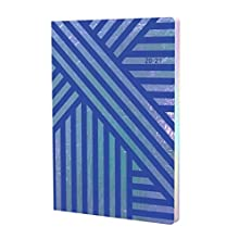 Collins Spectrum A5 Week to View 2020-2021 Diary - Blue