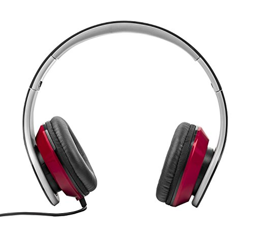 ELBE Noise Reducing Headphones With Head-band