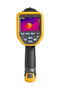 Caméra thermique Fluke FLK-TIS10 9HZ -20 à +250 °C 80 x 60 pix 9 Hz