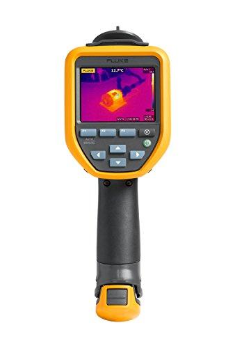 FLUKE tis109Hz térmico sensor foco fijo