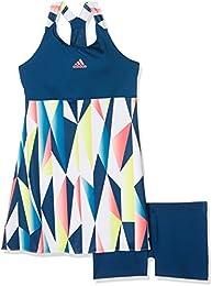 Adidas Pro-Robe-Femme