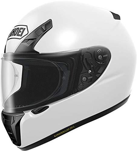 Casco Moto Shoei Ryd Bianco (M , Bianco)
