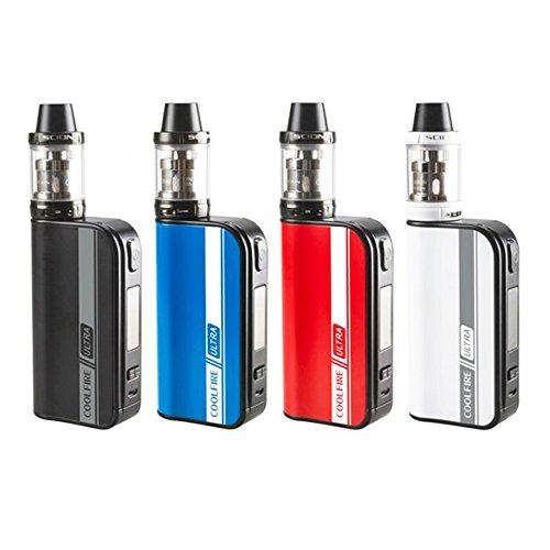 e-Zigarette Set Innokin CoolFire Ultra 4000 mAh, bis 150 Watt