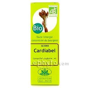 Equi nutri - Cardiabel - flacon 30 ml - Le complexe du coeur