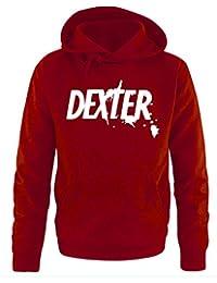 Dexter - Herren Hoodie Gr. S bis XXL Diverse Farben