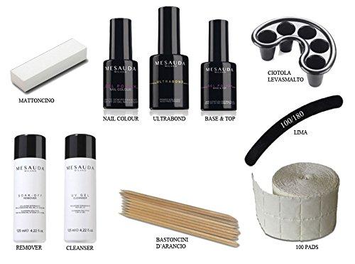 kit-semipermanente-unghie-smalto-mesauda-milano-uv-gel-polish-5ml-smalti-offerta