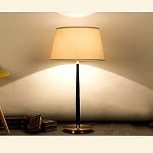 Yjh tischlampe amerikanisches schlafzimmer - Schlafzimmer tischlampe ...