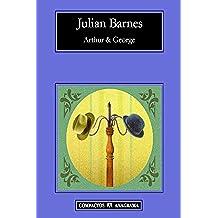 Arthur & George (Compactos Anagrama)
