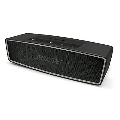 Bose SoundLink Mini Bluetooth Speaker II from BOSE