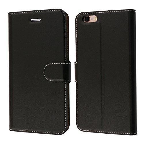 iphone 6 plus custodia portafoglio