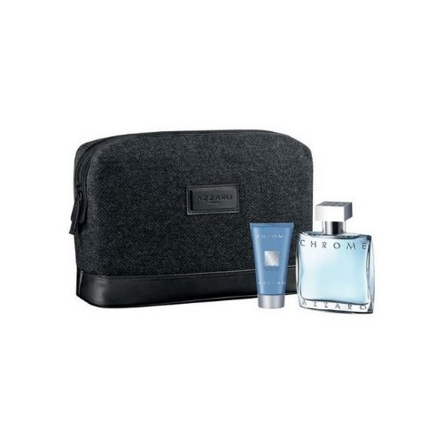 Azzaro Chrome Baume After Shave 100 Ml