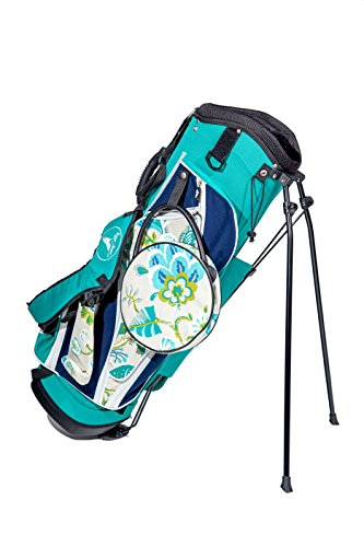 sassy-caddy-womens-golf-stand-bags-navy-teal-cream