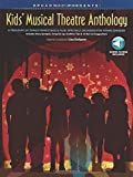 Best Alfred Publishing English Songs - Broadway Presents! Kids' Musical Theatre Anthology: A Treasury Review
