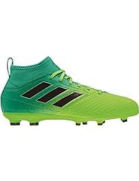 sports shoes cade2 daf97 adidas Ace 17.3 Fg J, Scarpe per Allenamento Calcio Unisex – Bambini, Verde  (