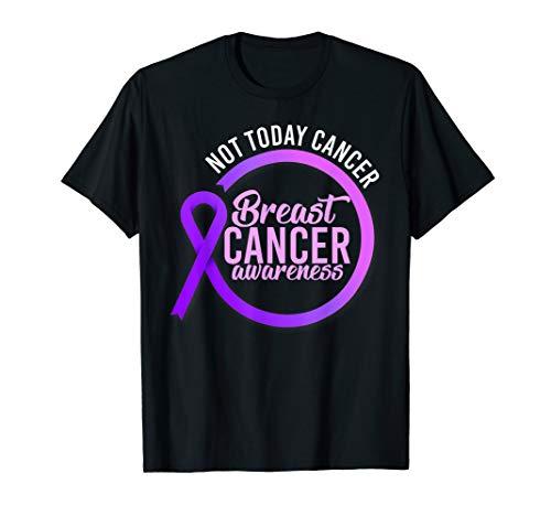 Breast Cancer Awareness October Pink Ribbon T-shirt T-Shirt -
